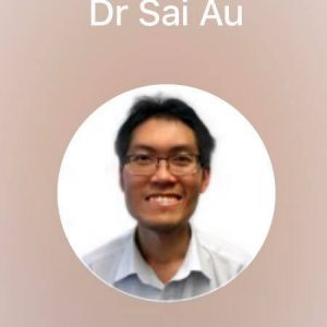 Dr Sai Au