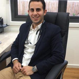 Dr Mark Abdo